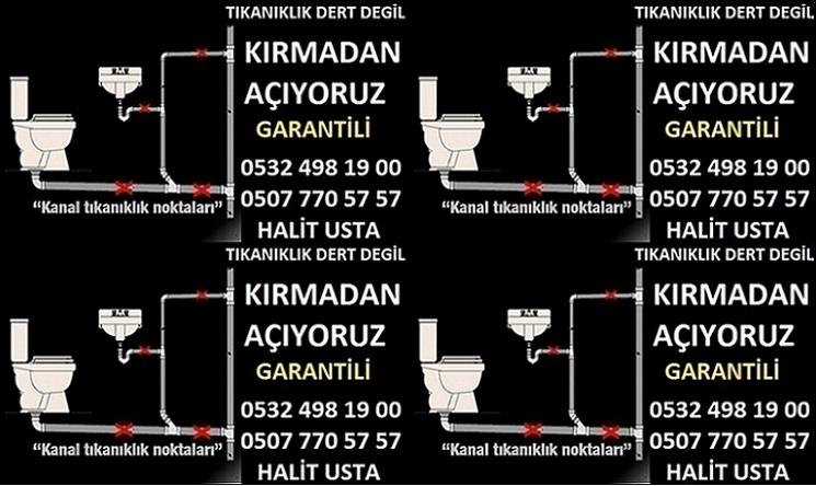 Tıkalı Lavabo Açan firma Sultanbeyli Mehmet Akif