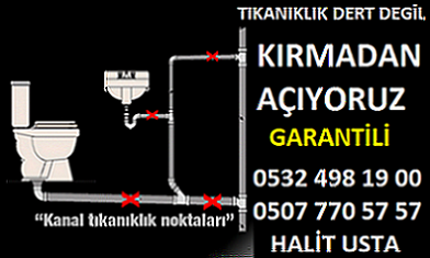GİDER Açıcı KARTAL KURFALI